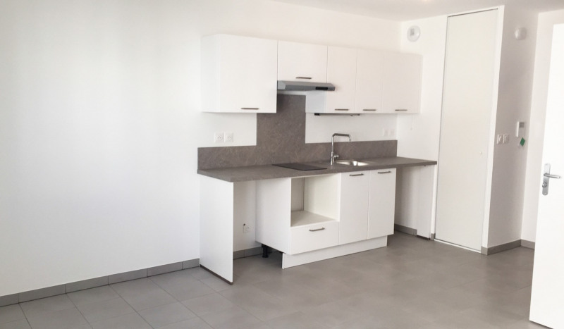 Investment property apartment Vénissieux 134500€ - Picture 1