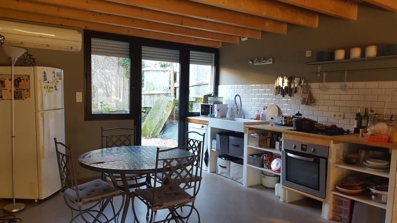 Vente maison / villa St maixent l ecole 176800€ - Photo 2