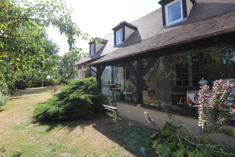 Vente maison / villa Saint georges sur eure 390000€ - Photo 1