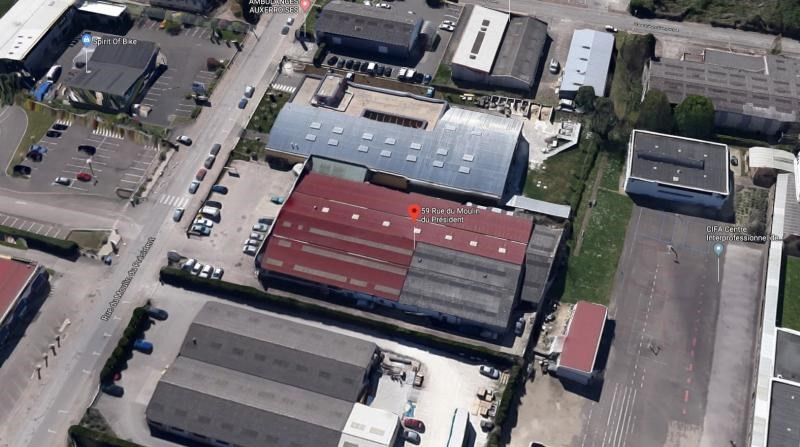Produit d'investissement immeuble Auxerre 556500€ - Photo 8