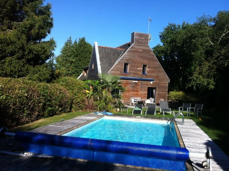 Vente maison / villa Quimper 432000€ - Photo 2