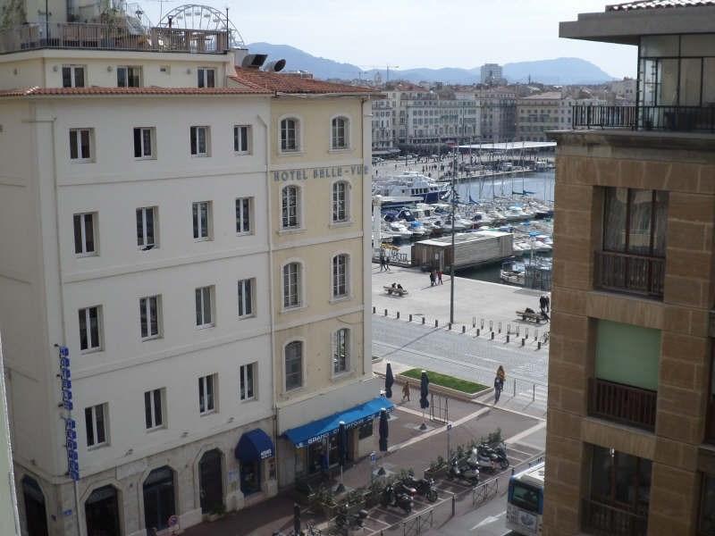 Vermietung wohnung Marseille 2ème 395€ CC - Fotografie 1