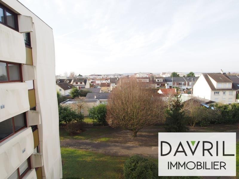 Sale apartment Conflans ste honorine 157890€ - Picture 3