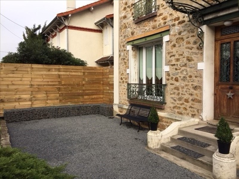 Sale house / villa Villeneuve le roi 429 000€ - Picture 2