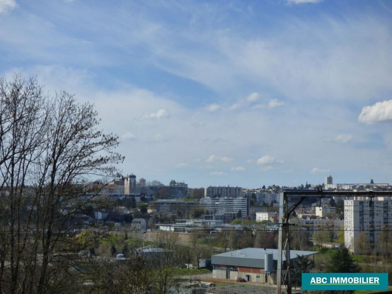 Vente appartement Limoges 82000€ - Photo 8