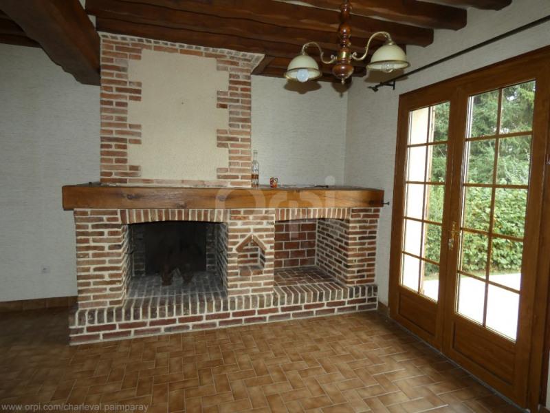 Sale house / villa Etrepagny 189000€ - Picture 4
