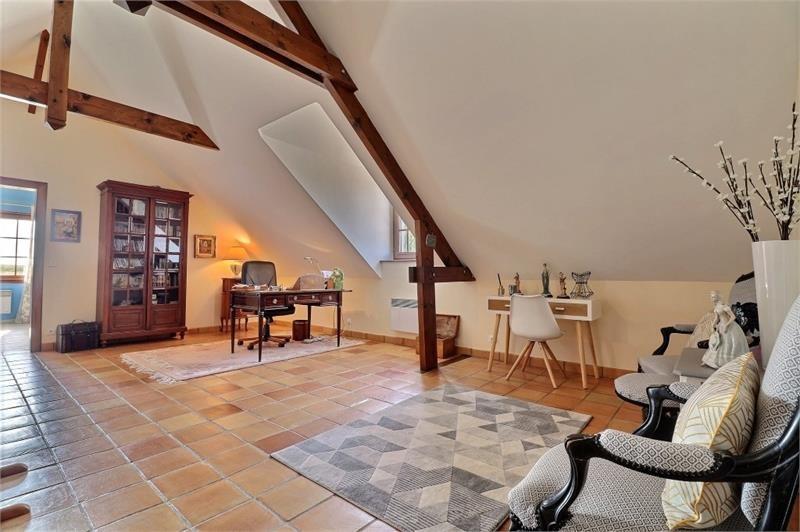 Revenda casa Feucherolles 950000€ - Fotografia 5