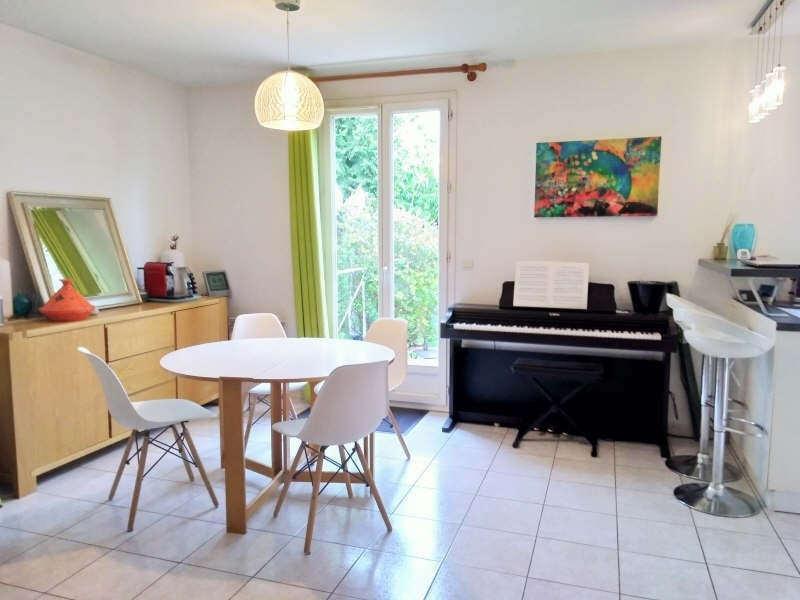 Vente maison / villa Bezons 460 000€ - Photo 3