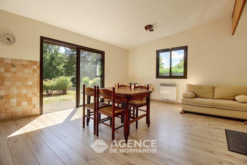 Sale house / villa Montreuil-l'argille 75000€ - Picture 7