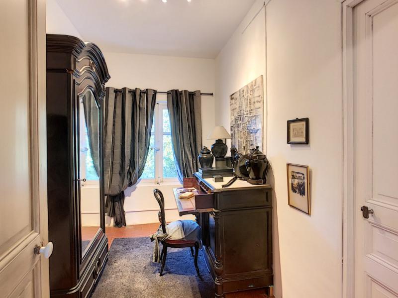 Verkauf von luxusobjekt haus Cavaillon 958000€ - Fotografie 14