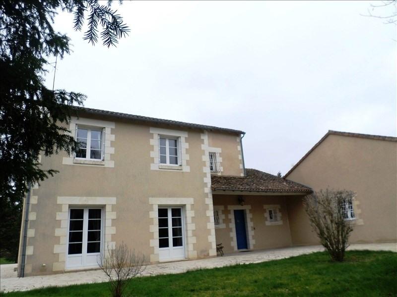 Vente de prestige maison / villa St julien l ars 399000€ - Photo 14