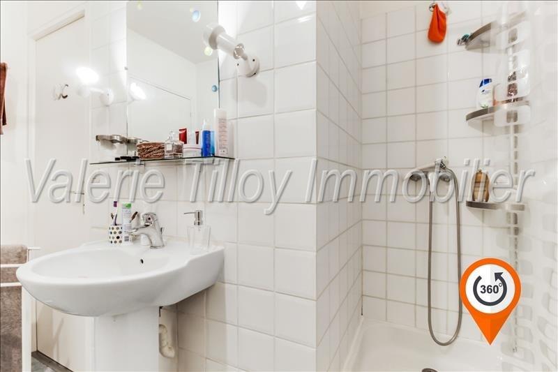 Verkoop  appartement Bruz 99990€ - Foto 7
