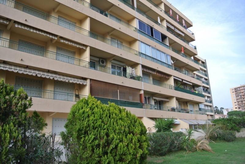 Sale apartment Ajaccio 155000€ - Picture 1