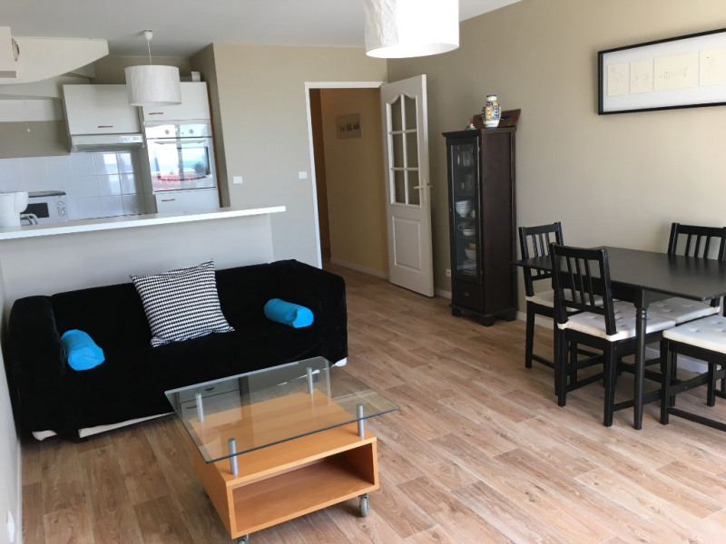 Vente appartement Cucq 258700€ - Photo 2