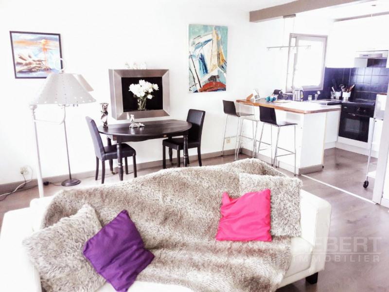 Sale apartment Le fayet 175000€ - Picture 1