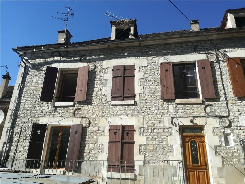 Vente maison / villa Auxerre 133 000€ - Photo 1