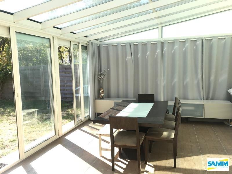 Vente maison / villa Mennecy 339000€ - Photo 3