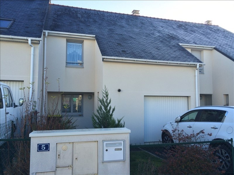 Vente maison / villa Angers 185500€ - Photo 1