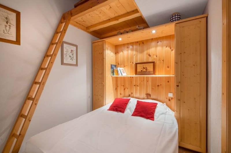 Vente appartement Meribel 295000€ - Photo 3