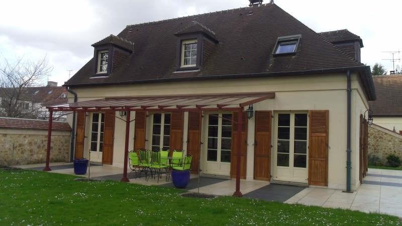 Sale house / villa Lesigny 533000€ - Picture 1