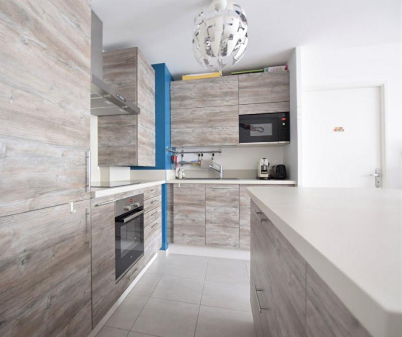 Vente appartement Epinay sur orge 279000€ - Photo 2