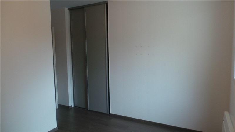 Sale apartment Talant 168000€ - Picture 6
