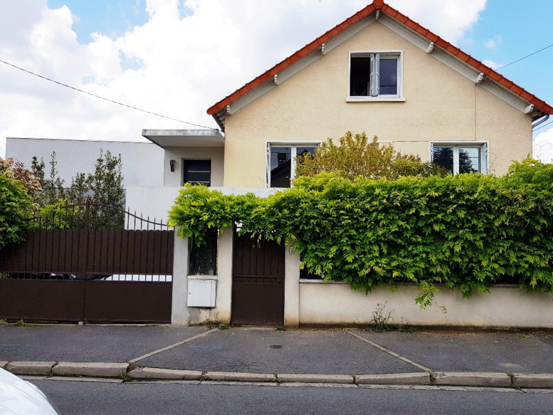 Sale house / villa Sevran livry 355000€ - Picture 1