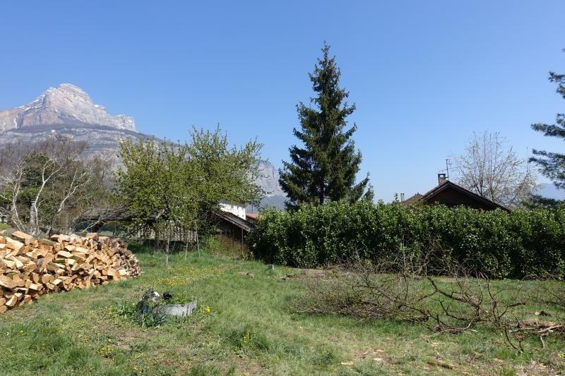 Vente terrain Bernin 286000€ - Photo 3