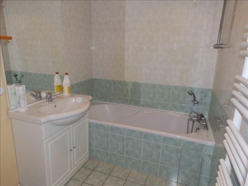 Sale apartment Moulins 119000€ - Picture 4