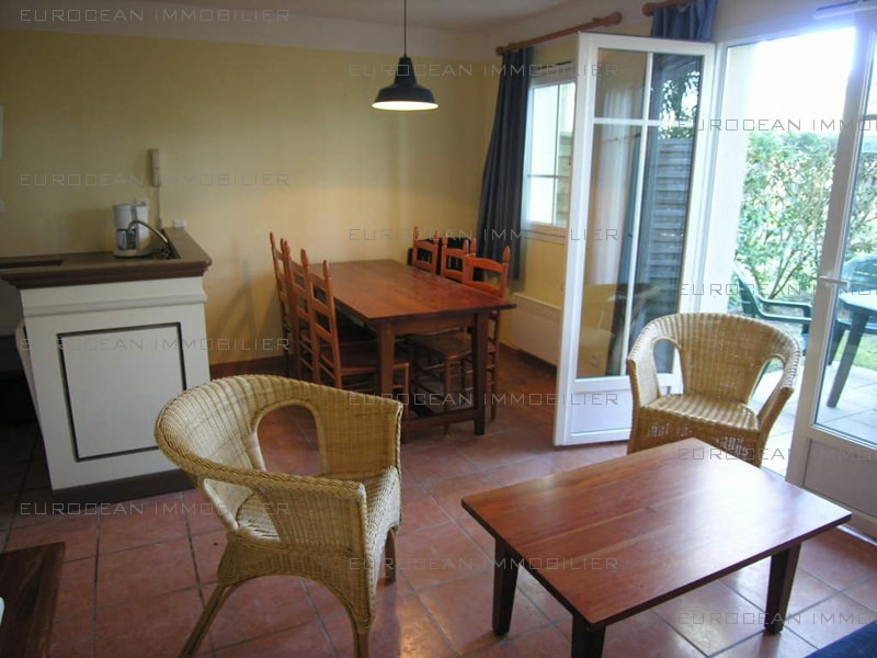 Vacation rental apartment Lacanau-ocean 271€ - Picture 3