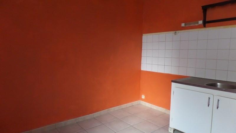 Vente maison / villa Grillon 96000€ - Photo 3