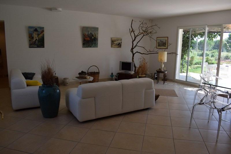 Verkauf von luxusobjekt haus Bagnols-en-forêt 570000€ - Fotografie 16