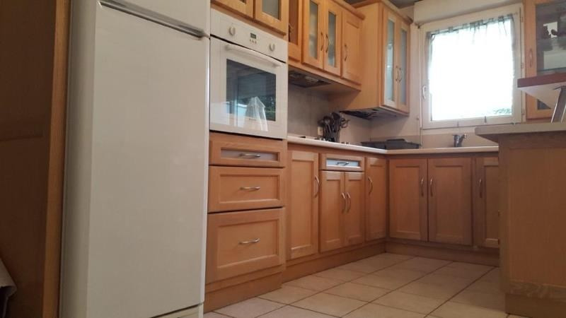 Sale apartment Thyez 199 000€ - Picture 8