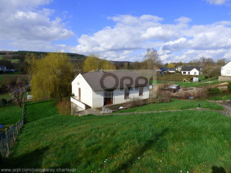 Vente maison / villa Charleval 163000€ - Photo 10
