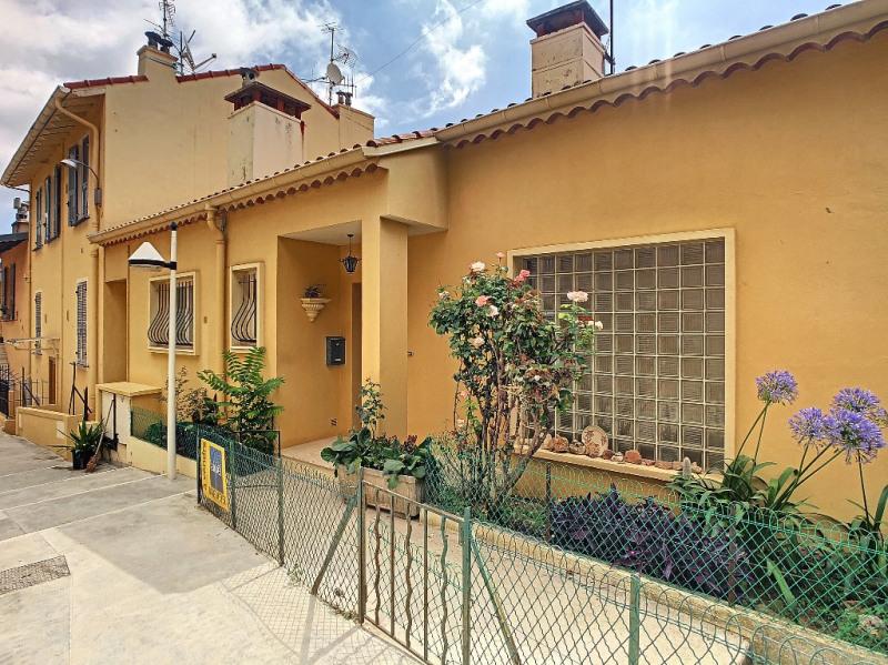 Vente maison / villa Beausoleil 435000€ - Photo 7