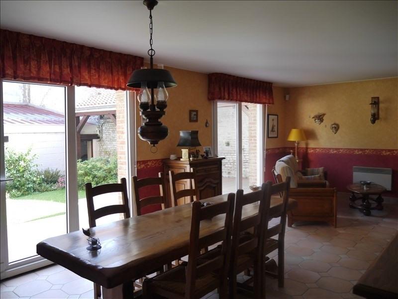 Sale house / villa Bethune 312000€ - Picture 6