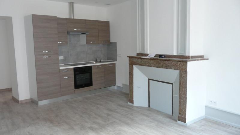 Location appartement Baziege 550€ CC - Photo 2