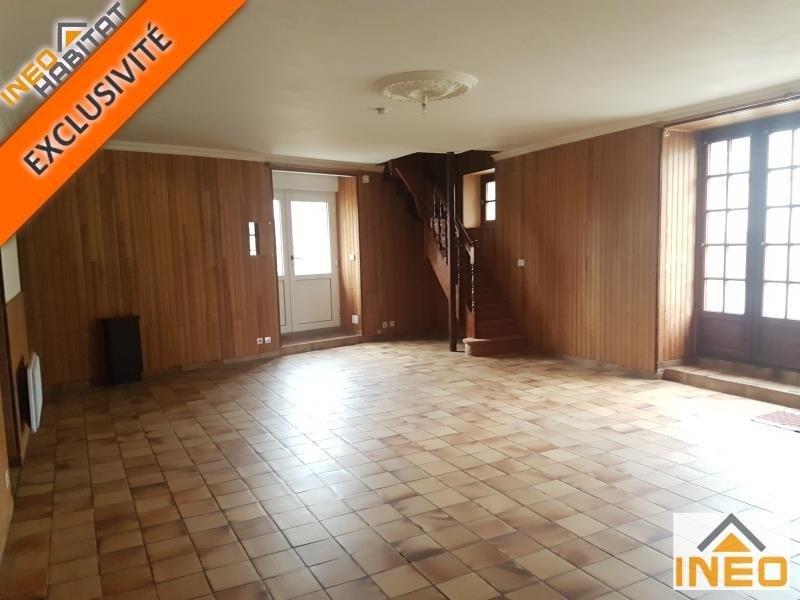 Vente maison / villa Guipel 139100€ - Photo 1