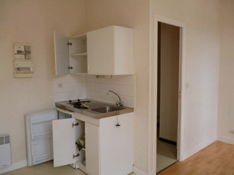 Location appartement Caen 398€ CC - Photo 3