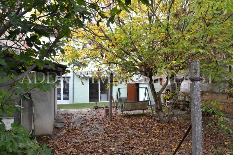 Vente maison / villa Bessieres 185000€ - Photo 1