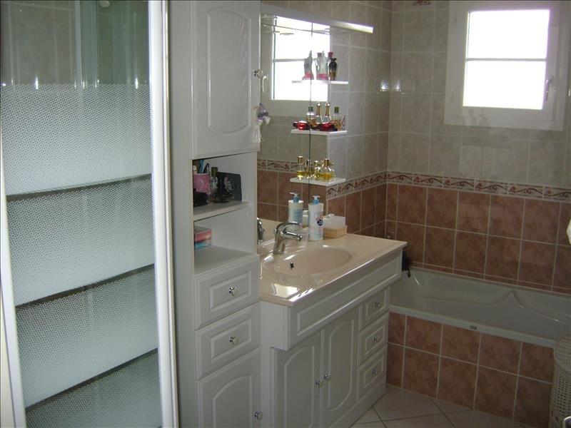Vente maison / villa Auzouer-en-touraine 176000€ - Photo 5