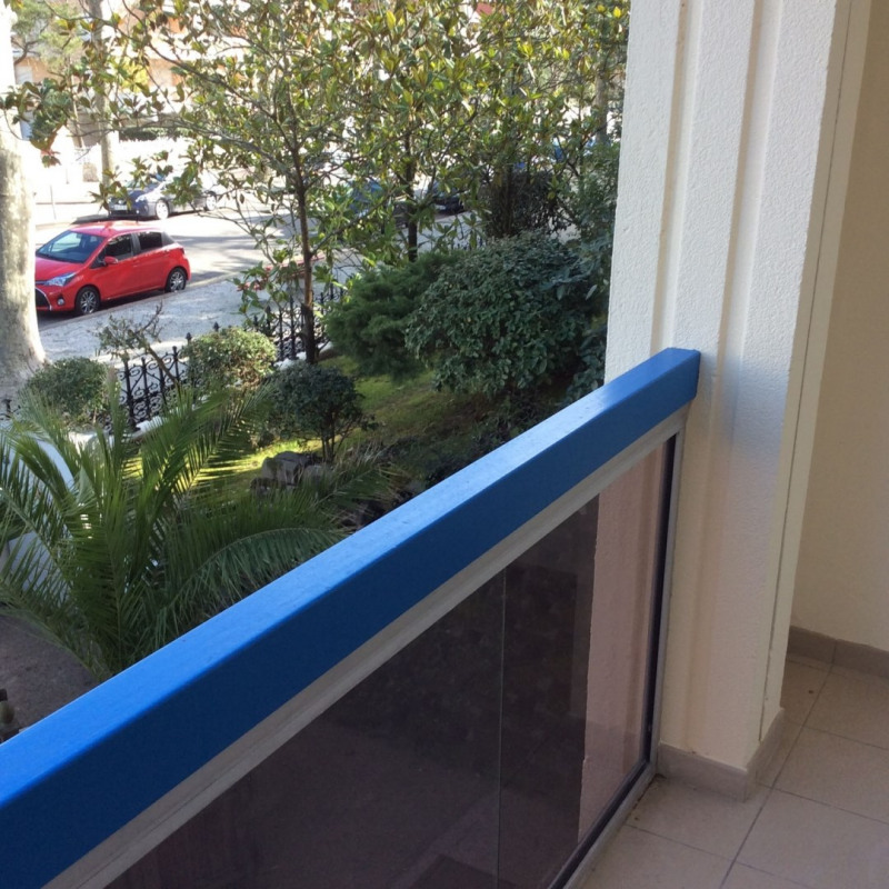 Vacation rental apartment Arcachon 486€ - Picture 7