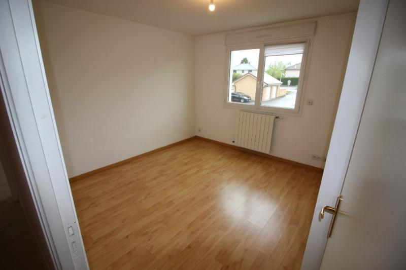 Sale apartment Ornex 340000€ - Picture 3