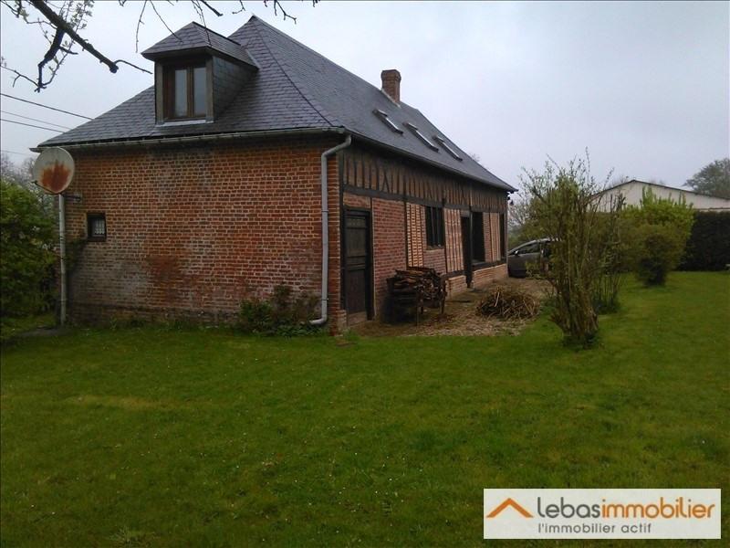 Vendita casa Yvetot 158000€ - Fotografia 1