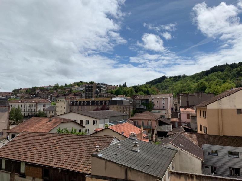 Vente appartement Decazeville 98160€ - Photo 2