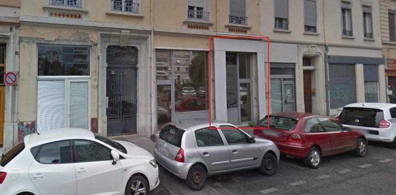 Local commercial à louer de 40m²