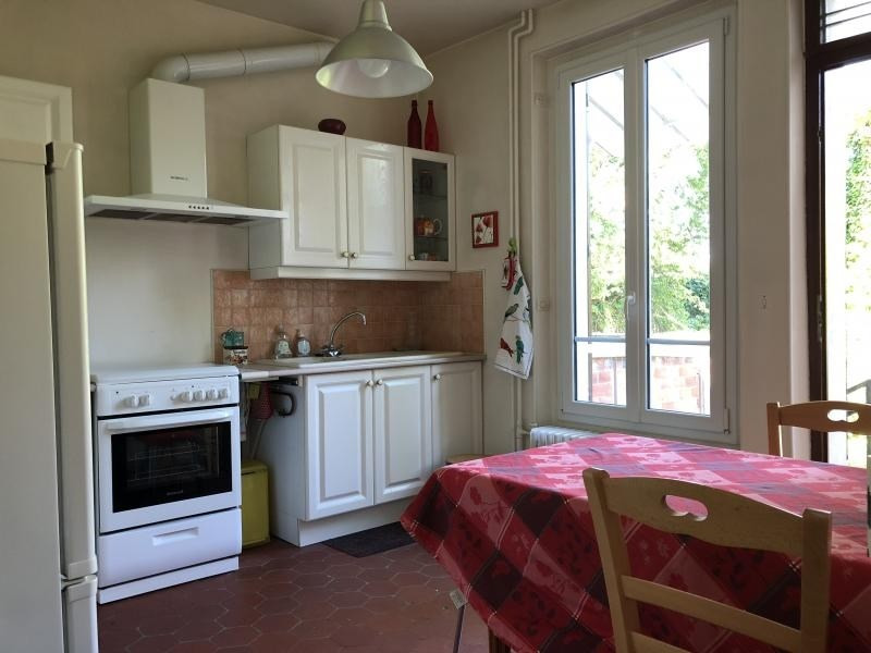 Vente maison / villa Ermont 415 000€ - Photo 4