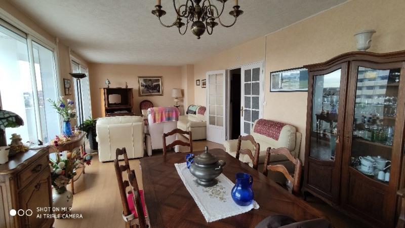 Sale apartment Saint quentin 55000€ - Picture 1