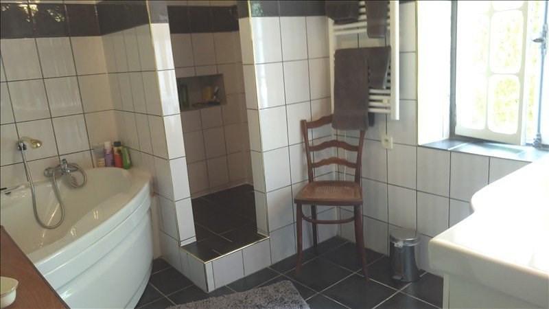 Sale house / villa Theneuille 155000€ - Picture 6