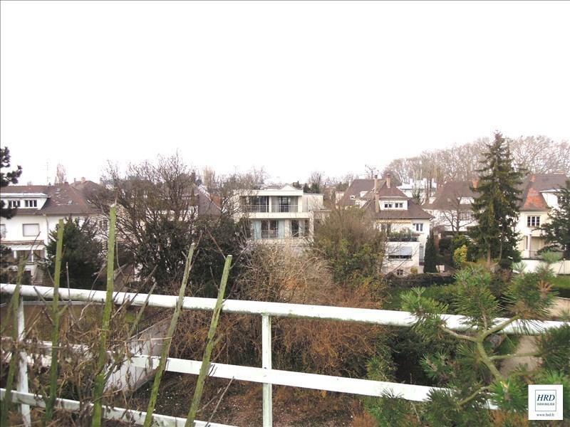 Venta  apartamento Strasbourg 530000€ - Fotografía 1